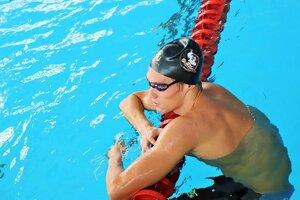 Žilinský plavec je držiteľom slovenského rekordu na 100 m voľným spôsobom. Ten má aktuálne hodnotu 49,99 sekúnd.