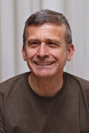 Peter Markoš.