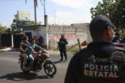 Ruiza Vázqueza našla polícia mŕtveho v piatok krátko pred polnocou v jeho dome.