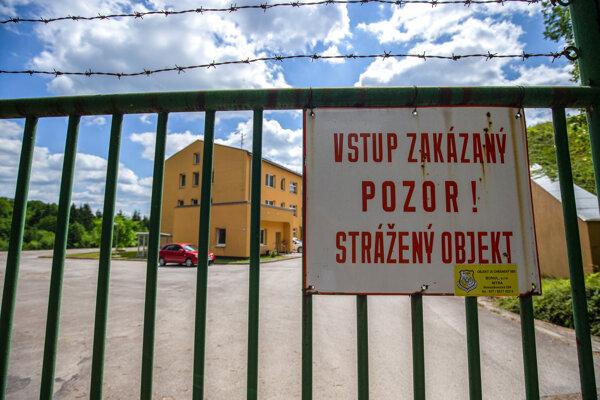 Dátové centrum v Tajove prenajíma Slovak Telekom.