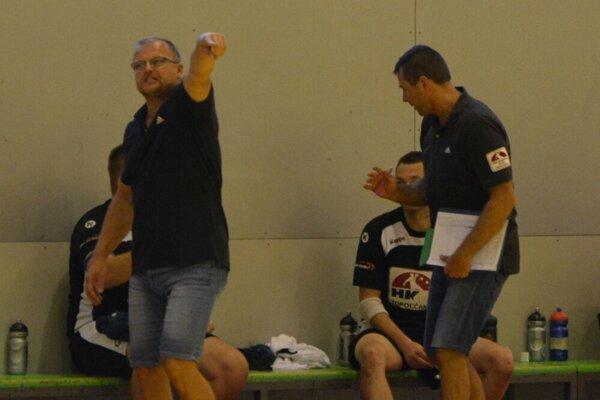 Topoľčany povedie nový tréner.