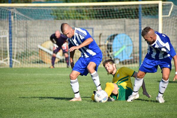 Hráči Levíc sa vstredu predstavia doma vderby zápase proti Novým Zámkom. Generálka v Nesvadoch im príliš nevyšla