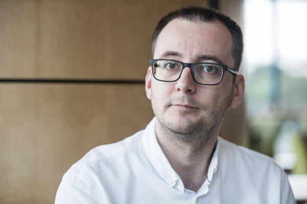 Michal Lehuta.