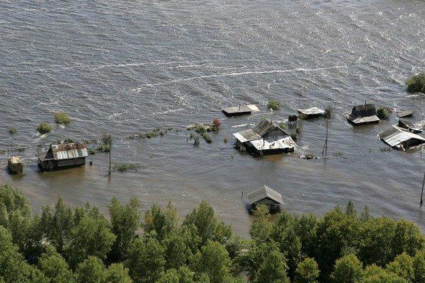 Príbehy miest, ktoré zaleje voda, sa budú opakovať aj v 21. storočí.