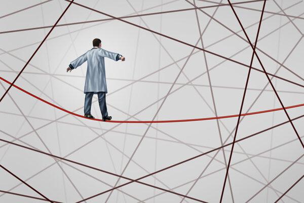Vedecká metóda je pri skúmaní dôležitá. Zabráni tomu, aby boli výsledky ovplyvnené predsudkami.