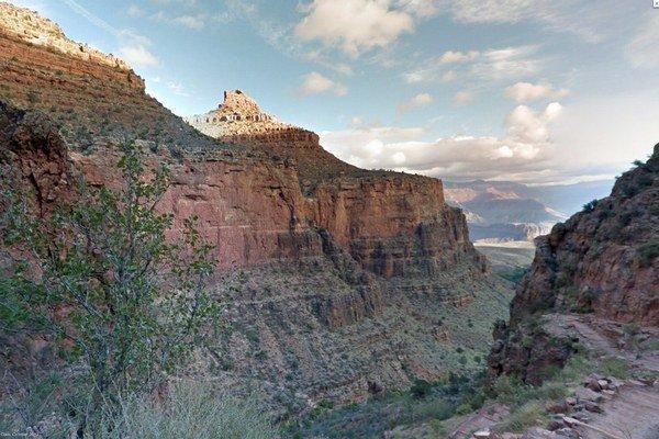 Grand Canyon je mladší, ako si vedci doteraz mysleli.