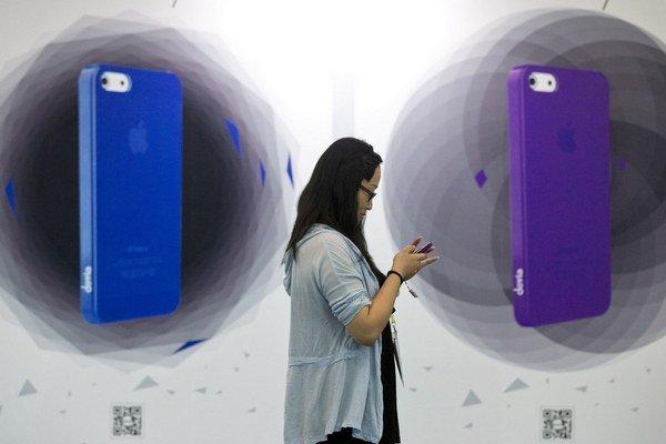 Apple sa chce viac zamerať na čínsky trh.