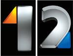 Nové logá verejnoprávnej Slovenskej televízie