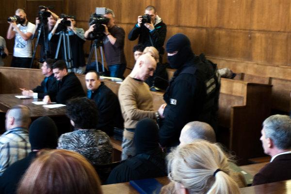 Maďari znova otvoria starú kauzu, k vražde sa priznal Roháč