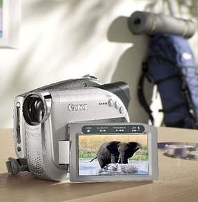 foto - canon