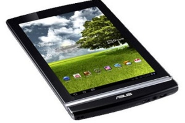 Prvým Google Nexus tabletom by mohol byť aj Asus Eee Pad MeMO 370T.