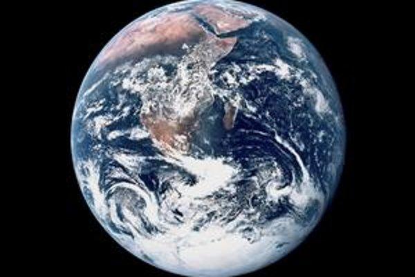 O niekoľko desiatok miliónov rokov sa kontinenty opäť spoja do jedného superkontinentu.
