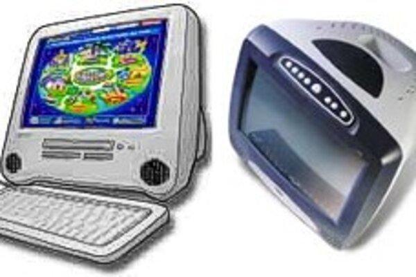 Čínske iPADy sa viditeľne inšpirovali v konkurenčnom produkte Apple iMac.