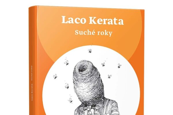 Laco Kerata: Suché roky (KK Bagala 2019)