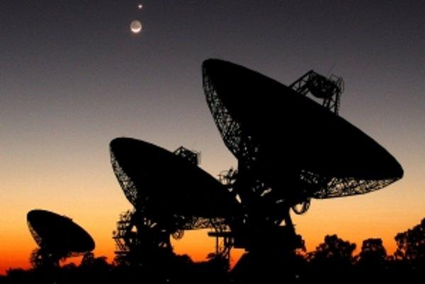 Obamova administratíva tvrdí, že o mimozemskom živote nevie. NASA/JPL
