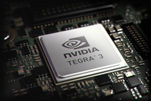 Jeden čip v sebe integruje všetky dôležité časti, vrátane procesora a grafickej jednotky.