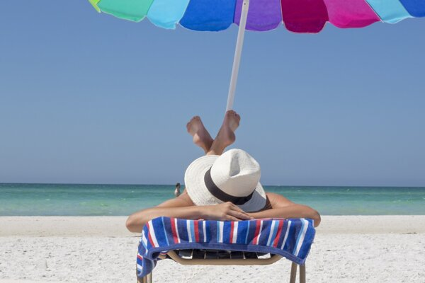 Tipy na dovolenku v septembri.