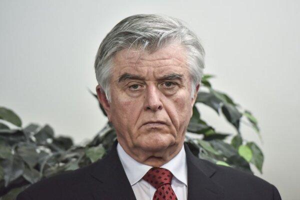 Predchádzajúcim šéfom úradu bol Tomáš Haško.