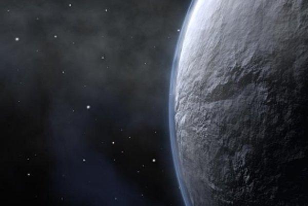 Môže život prežiť aj na planéte bez hviezdy?