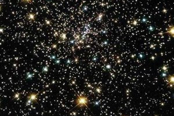 Vesmír raz zomrie na smrť podchladením.