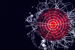 Našli vedci tajomný Higgsov bozón?