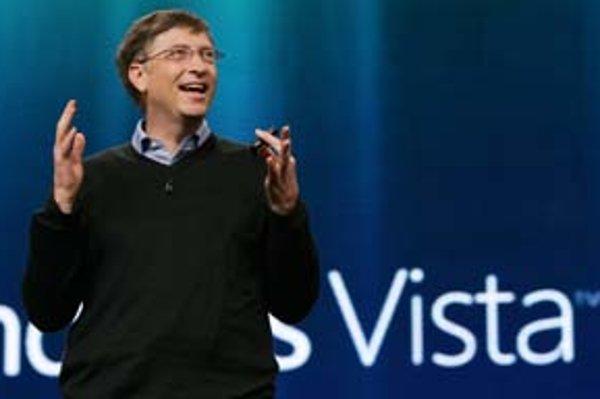 Systému Windows Vista sa zatiaľ nedarí presvedčiť používateľov verzie XP. Ďalší Windows už pritom klope na dvere.