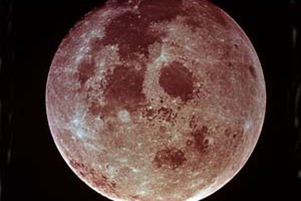21. februára nastane zatmenie Mesiaca.