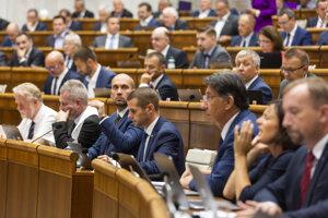 O úprave minimálnej mzdy bude parlament rokovať na aktuálnej septembrovej schôdzi.