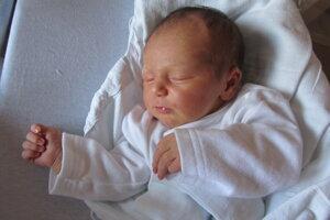 Hana Elena Bene (3550 g, 51 cm) sa narodila 29. júla Kristíne a Jozefovi Bene z Hontianskych Trsťan.
