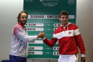 Hra Andreja Martina by podľa Dominika Hrbatého mala platiť na Henriho Laaksonena.