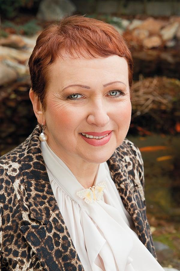 Anna Hazuchová