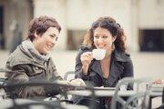Káva sa stala nevyhnutnou súčasťou modernej spoločnosti.