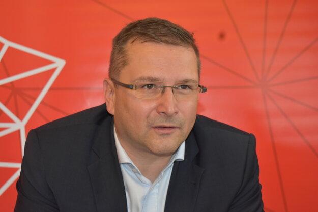 Ivan Hyžák