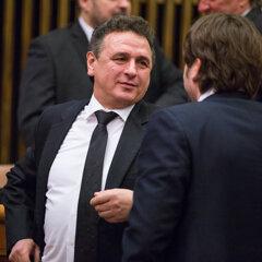 Dušan Bublavý.