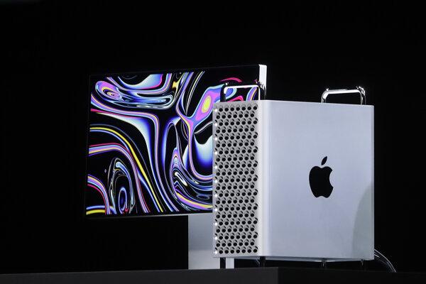 Mac Pro od spoločnosti Apple.