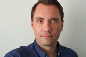 Právnik Jozef Dobrovič, odborník na dedičské právo.
