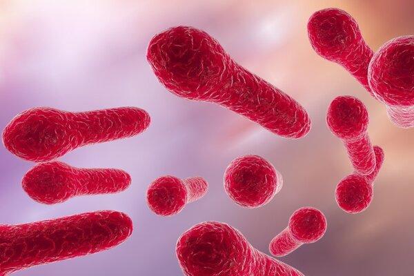 Baktéria spôsobujúca tetanus je odolná, zvykne odolávať dezinfekcii rany.