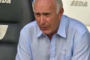 Tréner Ján Rosinský priznal, že Pohroniu v Senici chýbala útočná sila.