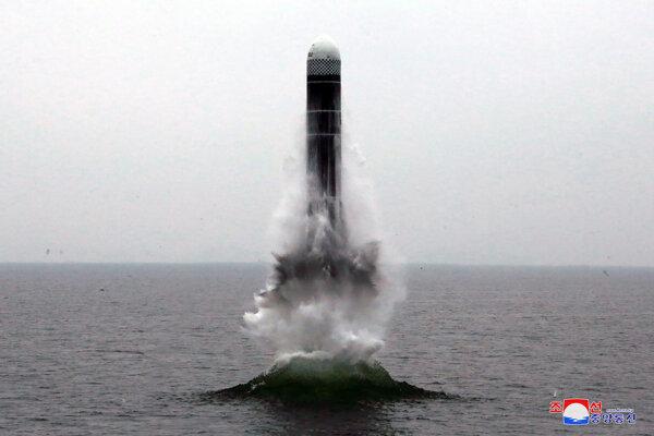 Kórejská ústredná tlačová agentúra (KCNA) informovala, že test sa konal na mori východne od pobrežia krajiny a bol úspešný, pričom zverejnili aj fotografie rakety.