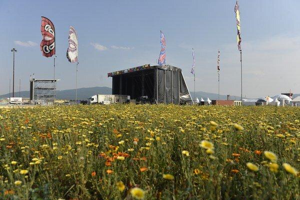Festival Pohoda začína už dnes.