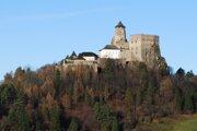 Aj za obnovu hradu získalo Ľubovnianske múzeum ocenenie.