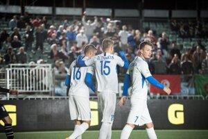 Slovensko na MS v malom futbale 2019.