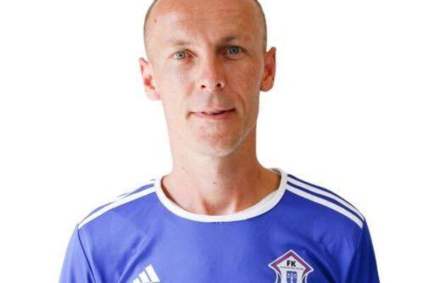 Dalibor Pleva.
