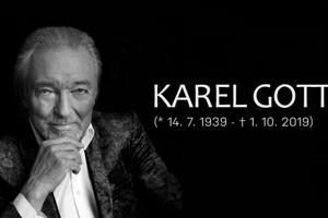Karel Gott.