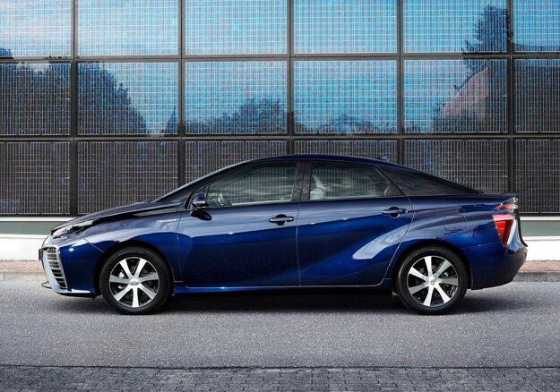 Kontroverzný dizajn prvej generácie Toyoty Mirai bude čoskoro minulosťou.