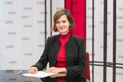 Zuzana Duchová.