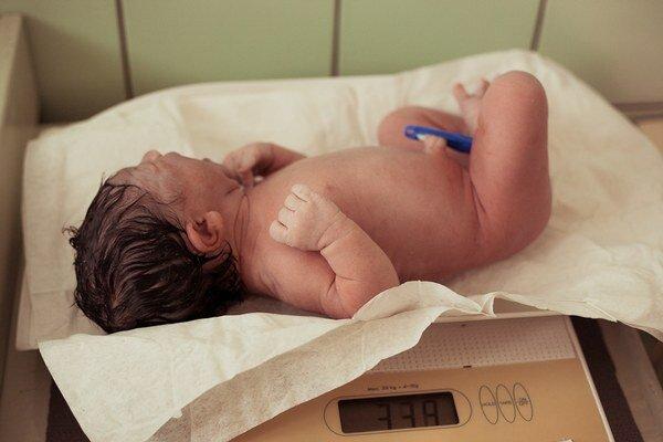 Pôrodnica podľa hodnotenia mamičiek skončila na 31. mieste.