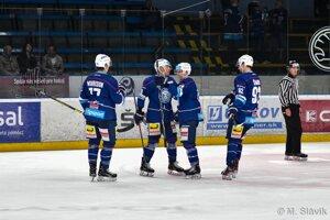 Nitra uspela v švrťfinále Vyšehradského pohára.