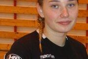 Veronika Parobeková sa rozhodla hrávať v Rimavskej Sobote.
