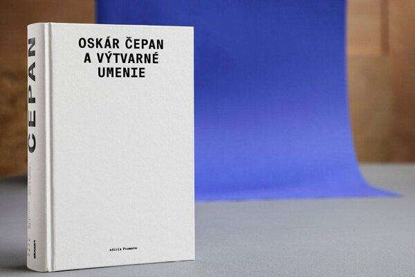 Cena Oskara Čepána sa udeľuje od roku 1996. Oskar Čepán (1925-1992) bol literárny vedec, výtvarný teoretik a kritik, umelec, archeológ a paleontológ.